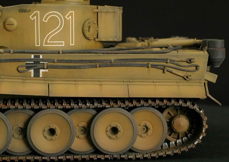 Build Tiger